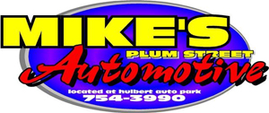 Mike's Plum Street Automotive